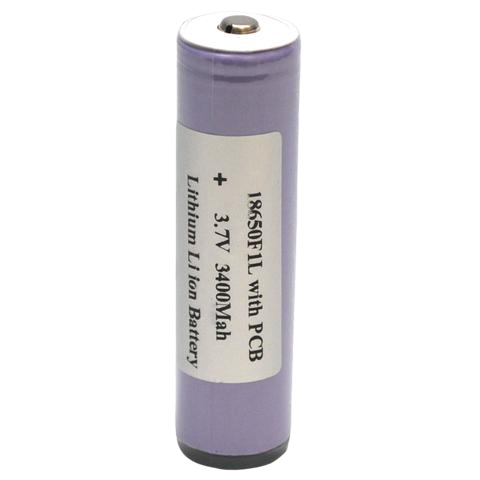 batterie rechargeable li-ion
