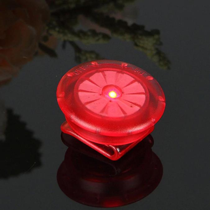 Mini lumière rouge arrière
